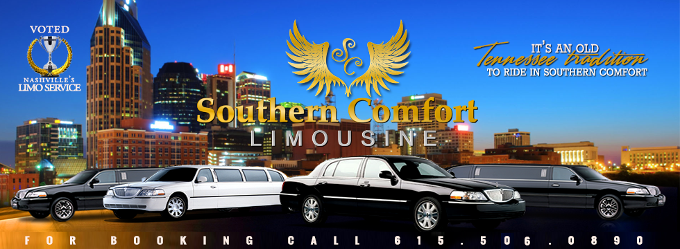 Nashville TN Limousine Companies